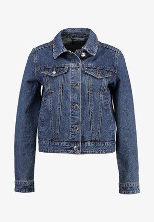 Giacca di jeans - mid blue denim