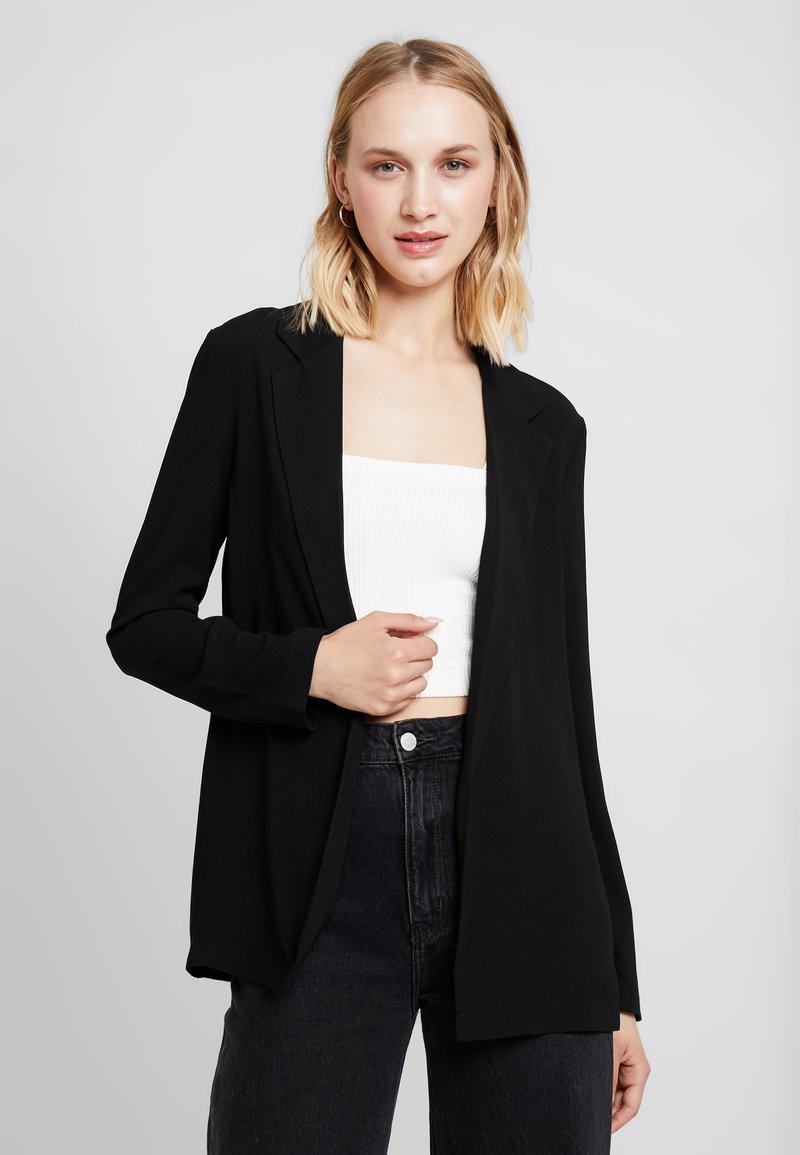 Even&Odd - Blazer - black