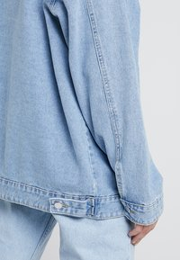 Even&Odd - Giacca di jeans - light blue - 6