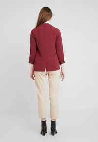 Even&Odd - Blazer - burgundy - 2