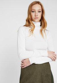 Even&Odd - Pullover - off-white - 0