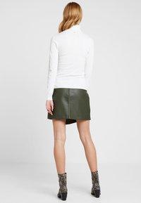 Even&Odd - Pullover - off-white - 2
