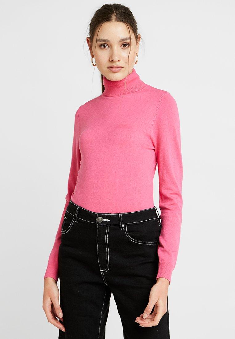 Even&Odd - Strickpullover - pink