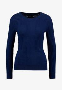 Even&Odd - Sweter - dark blue - 3
