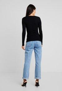 Even&Odd - Pullover - black - 2