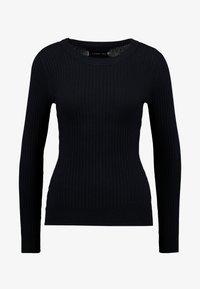 Even&Odd - Pullover - black - 4