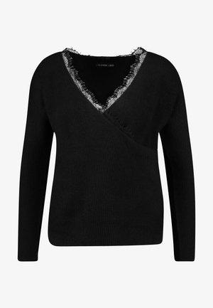 Maglione - black