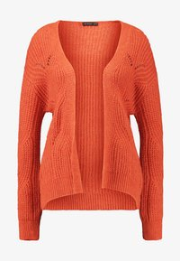Even&Odd - Cardigan - orange - 4