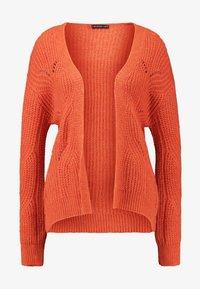Even&Odd - Vest - orange - 4