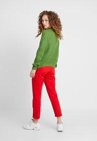 Even&Odd - Sweter - green - 2
