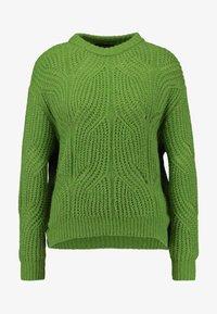 Even&Odd - Sweter - green - 3