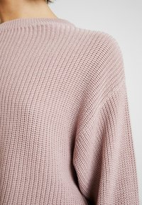 Even&Odd - Jumper - pink - 5