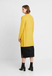 Even&Odd - Kardigan - yellow - 2