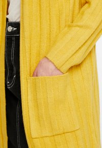 Even&Odd - Kardigan - yellow - 5