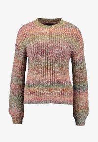 Even&Odd - Jersey de punto - multicoloured - 3
