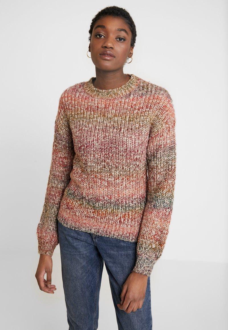 Even&Odd - Jersey de punto - multicoloured
