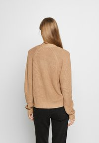Even&Odd - Cardigan - beige - 2
