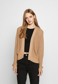 Even&Odd - Cardigan - beige - 0