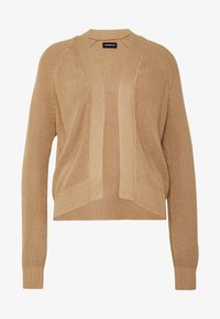 Even&Odd - Cardigan - beige - 4