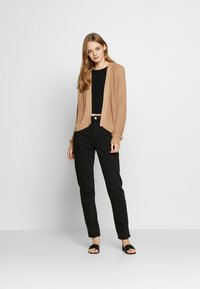 Even&Odd - Cardigan - beige - 1