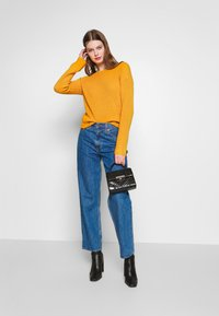 Even&Odd - Sweter - yellow - 1