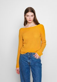 Even&Odd - Sweter - yellow - 2