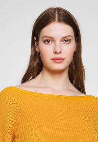 Even&Odd - Sweter - yellow - 3