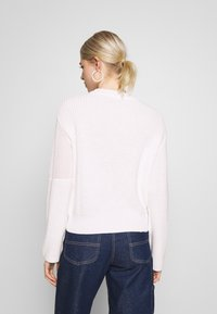 Even&Odd - Jersey de punto - off-white - 2