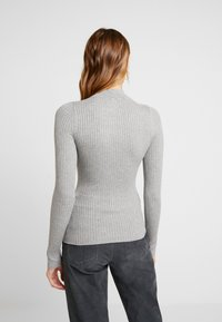 Even&Odd - Sweter - grey - 2