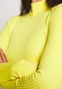 Even&Odd - Pullover - yellow - 4