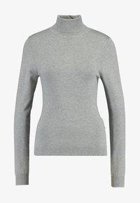 Even&Odd - Svetr - mottled grey - 3