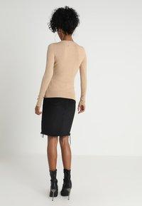 Even&Odd - Pullover - sand - 2