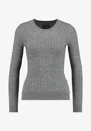 Jersey de punto - grey