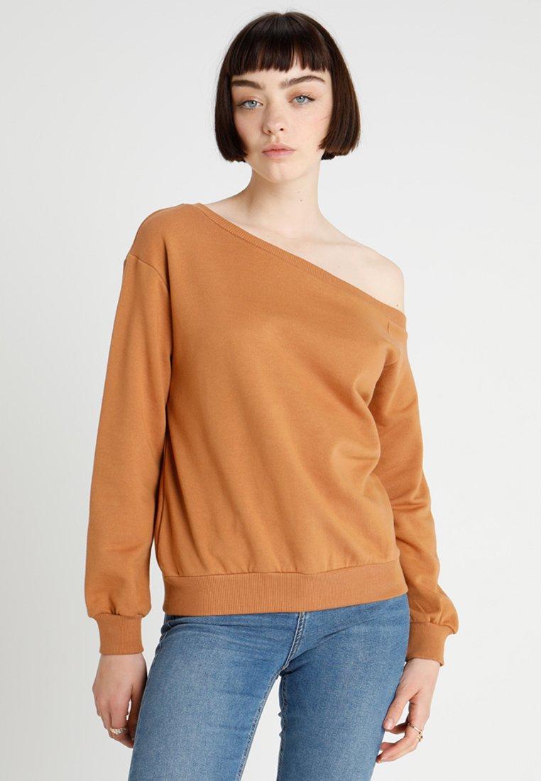 Even&Odd - Sweatshirt - nude