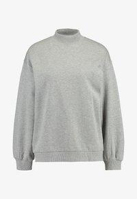 Even&Odd - BASIC - Sweatshirt - light grey - 3