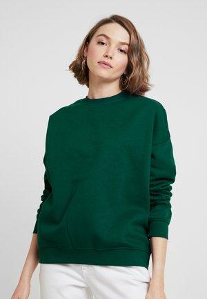 BASIC - Sweatshirt - teal