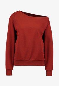 Even&Odd - Sweater - chocolate - 3