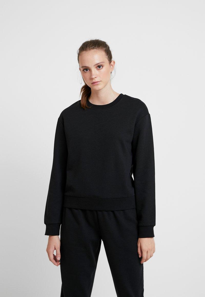 Even&Odd - Sweatshirts - black