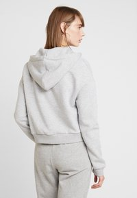 Even&Odd - Sweatshirt - light grey melange - 3