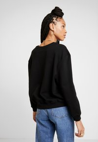 Even&Odd - Sweatshirt - black - 3