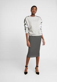 Even&Odd - BASIC - Sweatshirt - light grey - 1