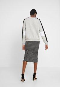 Even&Odd - BASIC - Sweatshirt - light grey - 2