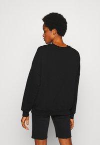 Even&Odd - Sweatshirt - black - 2