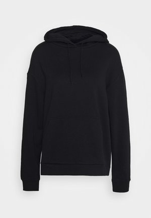 BASIC - Oversize Hoodie - Sweat à capuche - black