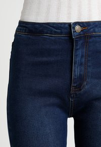 Even&Odd - Jeans Skinny Fit - dark blue - 3