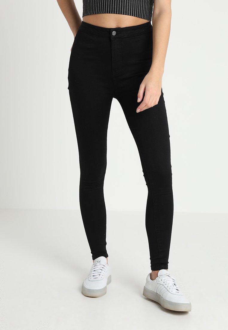 Even&Odd - Jeans Skinny Fit - black