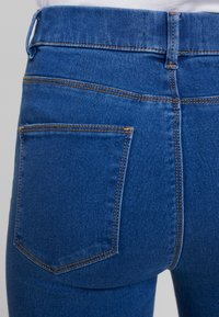 Even&Odd - Jeans slim fit - mid blue denim - 5