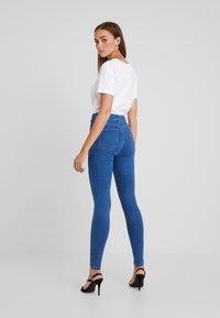 Even&Odd - Jeans slim fit - mid blue denim - 2