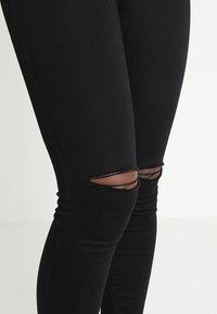 Even&Odd - Jeans Skinny Fit - black - 3