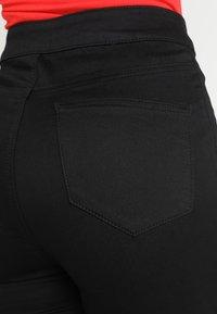 Even&Odd - Jeans Skinny Fit - black - 5